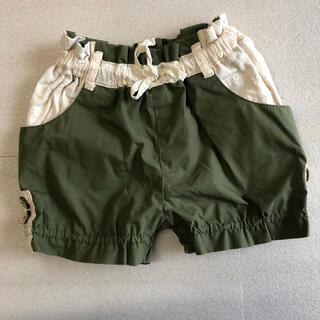 スキップランド(Skip Land)の子供服 ショートパンツ(パンツ/スパッツ)