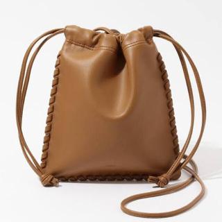 TOMORROWLAND - トゥモローランド購入VASIC WELLSスリングショルダーバッグ新品