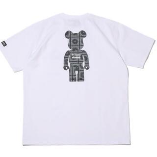 アトモス(atmos)のアトモス ベアブリック コロンビア Tシャツ(Tシャツ/カットソー(半袖/袖なし))