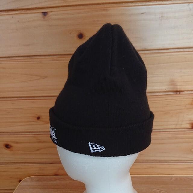 Supreme(シュプリーム)のSupreme シュプリーム コラボ ニット帽 美品 メンズの帽子(ニット帽/ビーニー)の商品写真
