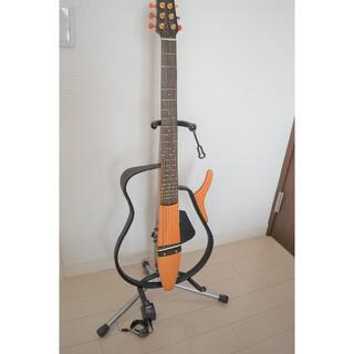 ヤマハ - YAMAHA サイレントギター SLG-100S