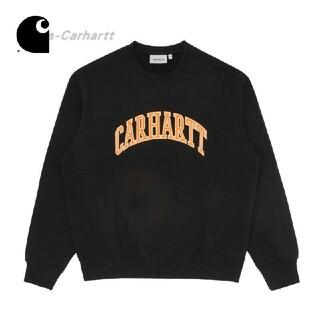 carhartt - carhartt カーハースウェットトレーナー L