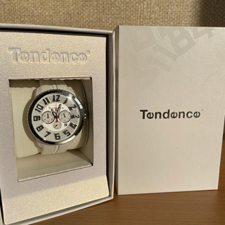 テンデンス(Tendence)のテンデンス 腕時計 ※週末限定価格!!(腕時計(アナログ))