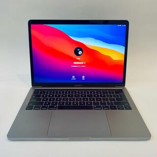 Apple - MacBook Pro 13インチ メモリ16GB USキーボード