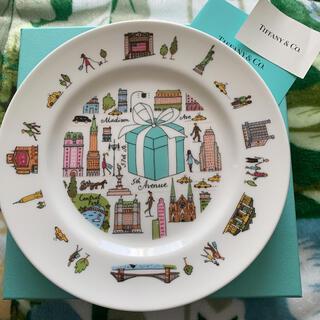 Tiffany & Co. - ティファニー 皿 5thペアプレート 未使用
