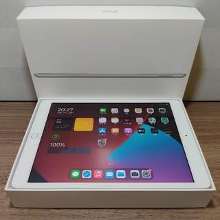 Apple - 新品同様Ipad 10.2 第7世代 Wifi 32GB 保証付き