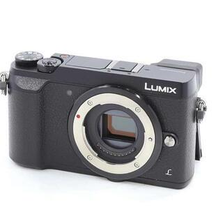 Panasonic - 美品 パナソニック LUMIX DMC-GX7MK2 ボディ ブラック