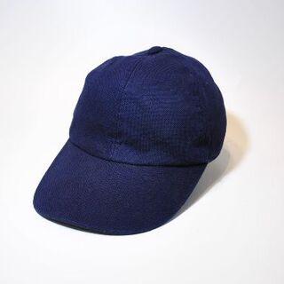 ラコステ(LACOSTE)のLACOSTE ラコステ ネイビー ワンポイント キャップ 帽子 S294(キャップ)