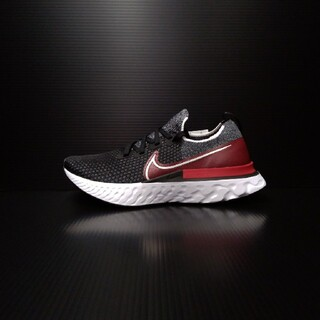 NIKE - 未使用品 NIKE REACT INFINITY RUN FK CD4371