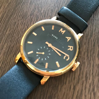 MARC BY MARC JACOBS - MARC BY MARC JACOBS の腕時計