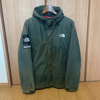 Supreme - supreme THE NORTH FACE 12AW