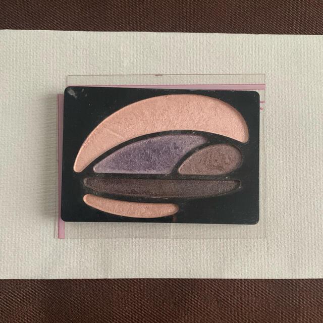 AUBE couture(オーブクチュール)のオーブクチュール デザイニングインプレッションアイズ  コスメ/美容のベースメイク/化粧品(アイシャドウ)の商品写真