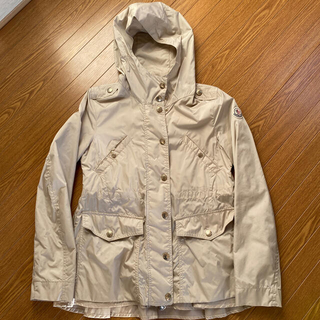 MONCLER - モンクレール 大人もok 12A 152cm