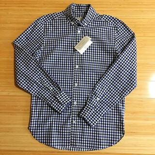 MAISON KITSUNE' - MAISON KITSUNÉ メゾンキツネ 長袖シャツ 39サイズ