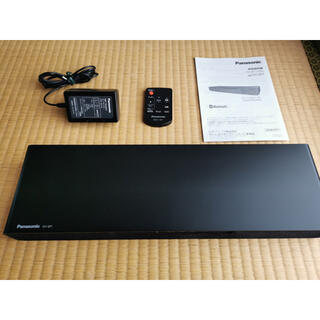 Panasonic - TV用 外部スピーカー パナソニック DY-SP1
