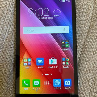ASUS - ASUS ZenFone 2 z00ed SIMフリー 美品