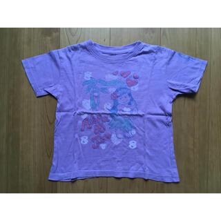エイティーエイティーズ(88TEES)の110㎝ Tシャツ(Tシャツ/カットソー)