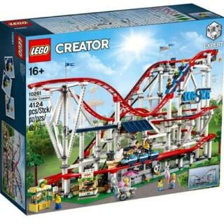 Lego - 【新品未開封品】LEGO レゴ ローラーコースター 10261