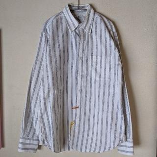 ブラックフリース(BLACK FLEECE)の【BLACK FLEECE】ボタンダウンシャツ (クリーニング済み)(シャツ)