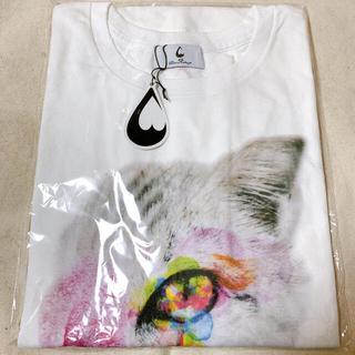 takalaka tear R drop 木村良平 第2弾 Tシャツ 猫(その他)