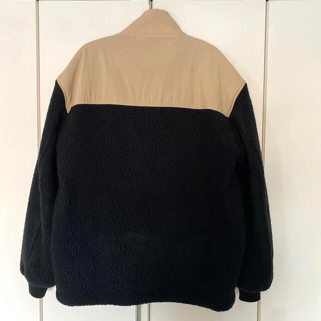 THE NORTH FACE(ザノースフェイス)のTHE NORTH FACE PURPLE LABEL / フリースジャケット メンズのジャケット/アウター(ブルゾン)の商品写真