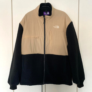 THE NORTH FACE - THE NORTH FACE PURPLE LABEL / フリースジャケット
