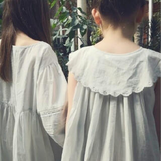 Caramel baby&child  - 完売新品 正規品 faune キッズ ナチュラルワンピース The Bay