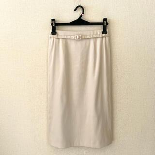 マルティニークルコント(martinique Le Conte)のマルティニーク♡ペンシルスカート(ひざ丈スカート)