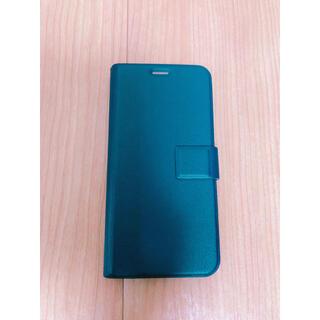 ELECOM - iPhoneX ケース カバー 手帳型