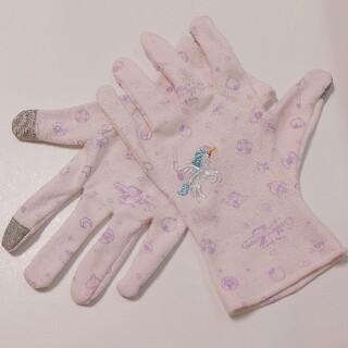 セーラームーン(セーラームーン)のセーラームーン♡保湿手袋♡3COINS(キャラクターグッズ)