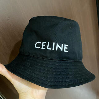 celine - セリーヌ バケットハット