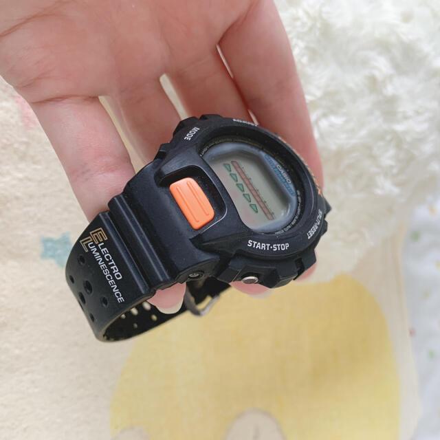 G-SHOCK(ジーショック)のカシオ Gショック FOX FIRE メンズの時計(腕時計(デジタル))の商品写真