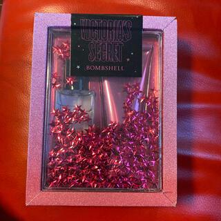 ヴィクトリアズシークレット(Victoria's Secret)のヴィクトリアシークレット★フレグランスミスト&ローションセット(香水(女性用))