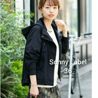 Sonny Label - Sonny Label マウンテンパーカー
