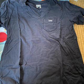 リー(Lee)のLeeTシャツ(Tシャツ(半袖/袖なし))