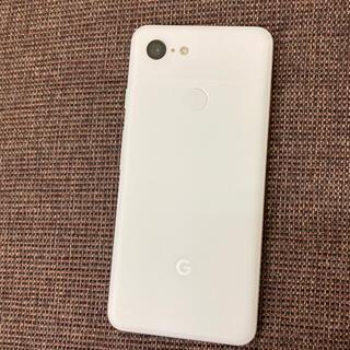 Google Pixel - Google pixel3