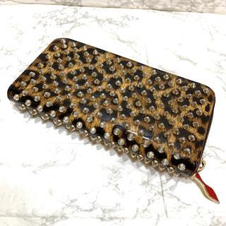 クリスチャンルブタン(Christian Louboutin)の少し綺麗✨正規品✨クリスチャンルブタン、長財布、即日発送‼️(財布)