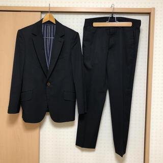 Vivienne Westwood - vivienne westwood man スーツ 黒 46