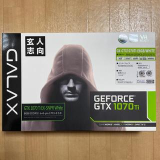 玄人志向 GeForce GTX 1070 Ti