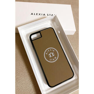ALEXIA STAM - ALEXIA STAM iPhone6/7/8/ケース
