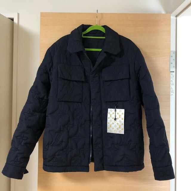 LOUIS VUITTON(ルイヴィトン)のLouis Vuitton ジャケット メンズのジャケット/アウター(ダウンジャケット)の商品写真