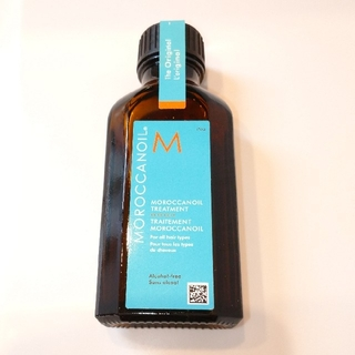Moroccan oil - MOROCCAN OIL 50ml