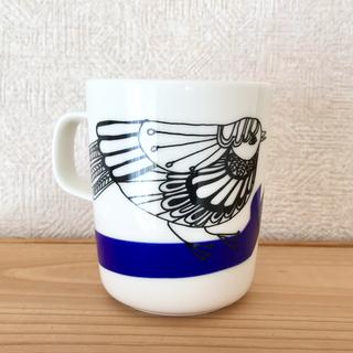 marimekko - マリメッコ パッカネン マグカップ