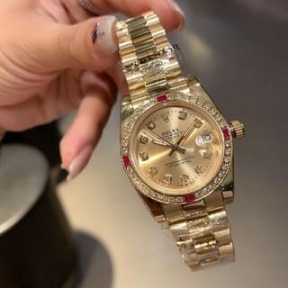 ROLEX - ●○(OH済み美品)○●♡ロレックス♡メンズ!♡腕時計○●# 1