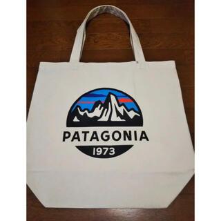 patagonia - パタゴニア トートバッグ フィッツロイ・スコープ
