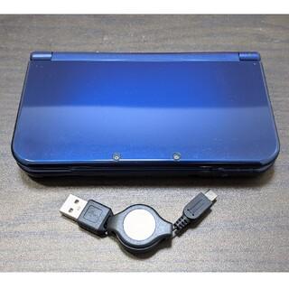 ニンテンドー3DS - New Nintendo 3DS LL 本体