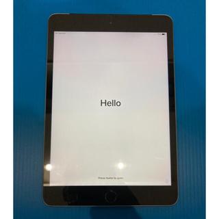 Apple - iPad mini3 Wi-Fi+Cellular docomo版