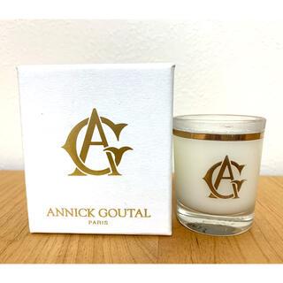 Annick Goutal - アニックグタール プチシェリー キャンドル