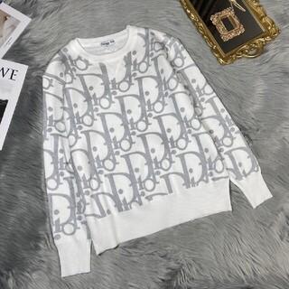 Christian Dior - 新品 DIOR ニット セーター
