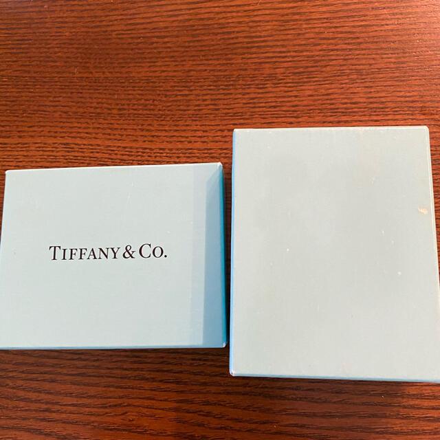Tiffany & Co.(ティファニー)のティファニー、オープンハート レディースのアクセサリー(ネックレス)の商品写真